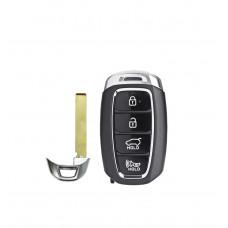 Чип Ключ для Hyundai (Марку Уточняйте) 2000-2016 г.в В цену входит изготовление ключа(при наличии рабочего ключа)гарантия 1 год