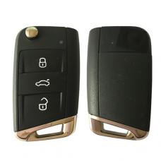 Корпус ключа Volkswagen (обновления Улучшения Ремонт)