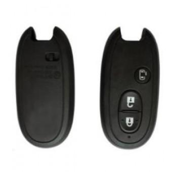 Корпус Смарт Ключа для Suzuki (обновление улучшения ремонт)