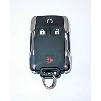 Корпус Смарт Ключ для  Chevrolet (Обновление Улучшение Ремонт)