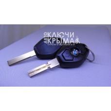 Чип Ключ для BMW(марку кузов Уточняйте) 1998-2008  В цену входит изготовление ключа(при наличии рабочего ключа)гарантия 1 год