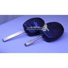 Чип Ключ для Ford (Марку Уточняйте) 1998-2016 г.в В цену входит изготовление ключа(при наличии рабочего ключа)гарантия 1 год