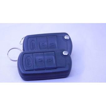 Выкидной Ключ для Land Rover (марку уточняйте)2010-20019 г.в В цену входит изготовление ключа(при наличии рабочего ключа)гарантия 1 год