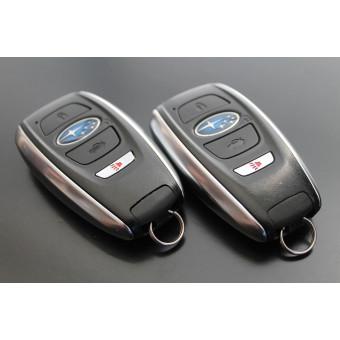 Корпус Смарт Ключа для Subaru (обновления улучшения ремонт)