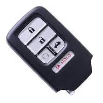 Корпус Смарт Ключа для Honda (обновление улучшения ремонт )