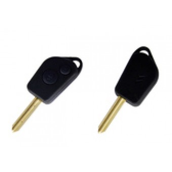 Чип Ключ для Citroen(Марку Уточняйте) 2000-2008 г.в В цену входит изготовление ключа(при наличии рабочего ключа)гарантия 1 год