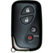 Корпус Смарт Ключа Lexus (Обновление,Улучшение,Ремонт)