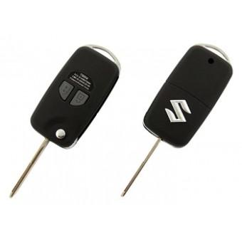 Корпус Выкидного Ключа для Suzuki (Обновление,Улучшение,Ремонт)