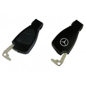 Корпус Электронного Ключа Mercedes (Обновление,Улучшение,Ремонт)