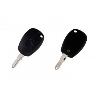 Корпус Ключа для Renault (Обновление,Улучшение,Ремонт)