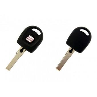 Ключ под чип для Seat (Обновление,Улучшение,Ремонт)