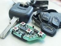 изготовление автоключей с чипом